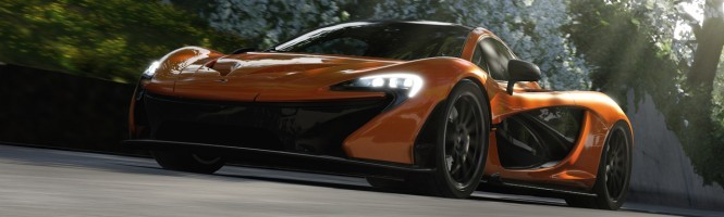 Forza Motorsport 5 : premières images