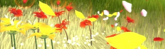 Flower sur PSVita ?