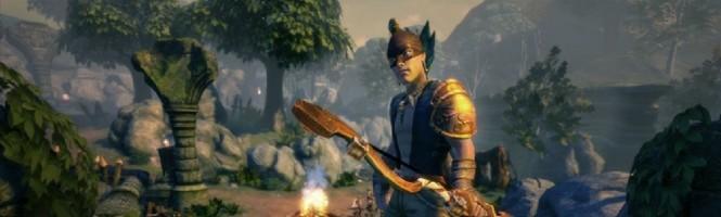 Fable HD arrive sur Xbox 360