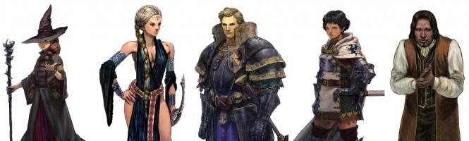 Dragon's Dogma Quest annoncé sur PSVita