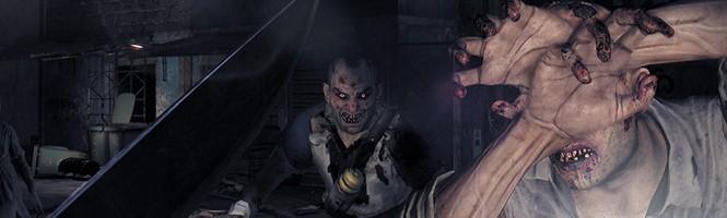 Premier trailer pour Dying Light