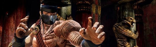 [E3 2013] Killer Instinct revient sur Xbox One