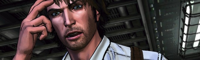 [E3 2013] D4 se révèle