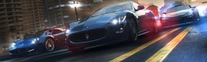 [E3 2013] Ubisoft annonce The Crew
