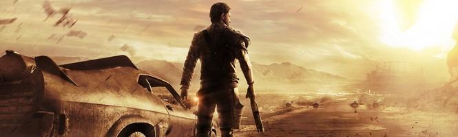 [E3 3013] Premiers visuels pour Mad Max