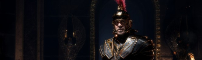 [Preview] Ryse : Son of Rome