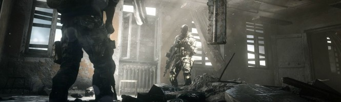 [Preview] Battlefield 4