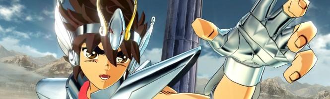 Un nouveau Saint Seya sur PS3