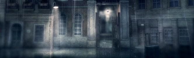 [Preview] Rain