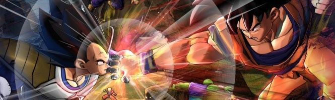 Dragon Ball Z : Battle of Z en images