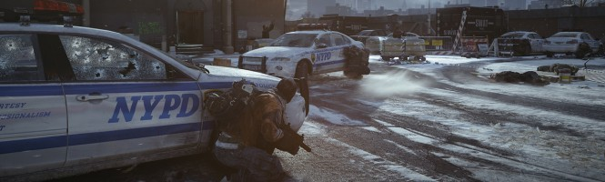 [Preview] The Division