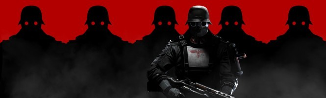 [Preview] Wolfenstein : The New Order