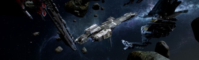 Star Citizen passe les 10 millions de dollars