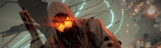 Killzone Shadow Fall : petite image du drône