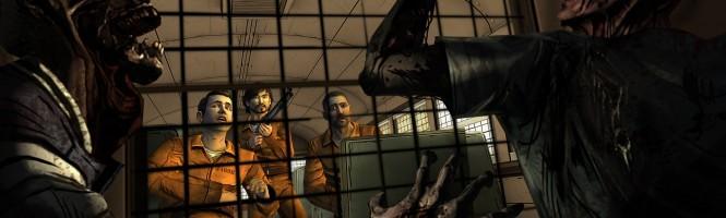The Walking Dead : 400 Days dès cette semaine