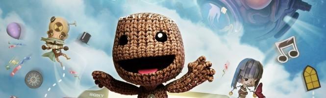 8 millions de niveaux pour LittleBigPlanet
