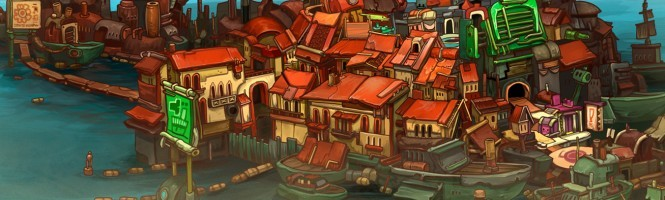 [Preview] Goodbye Deponia