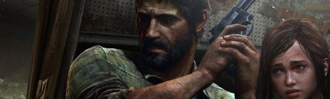 The Last of Us cartonne