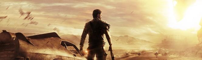 Mad Max : une nouvelle vidéo