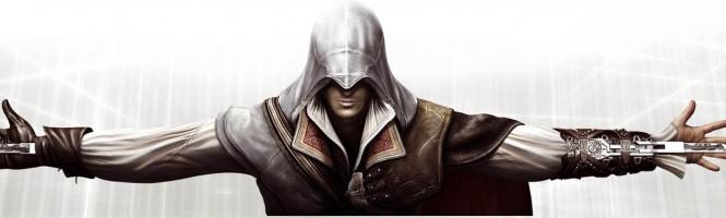 Assassin's Creed 2 gratuit pour les membres gold