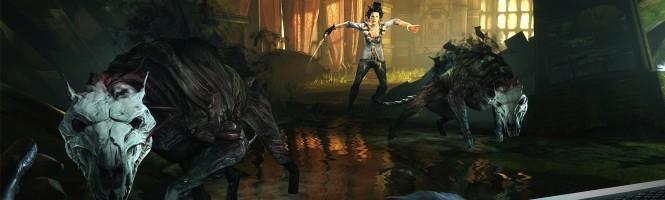 Un nouveau DLC pour Dishonored