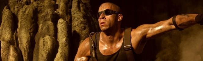 Riddick revient en jeu vidéo