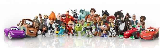 Disney Infinity : 2 vidéos du mode Toy Box