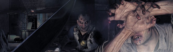 Dying Light : 12 minutes de gameplay