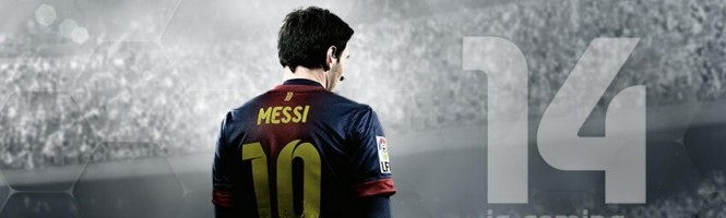 [GC 2013] FIFA 14 offert avec la Xbox One