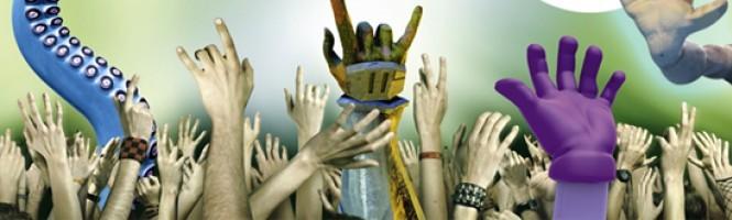 [GC 2013] Command & Conquer fait le show