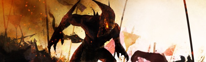 [GC 2013] Shadow of the Beast revient sur PS4