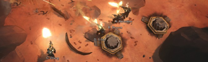 [GC 2013] Helldivers va shooter chez Sony