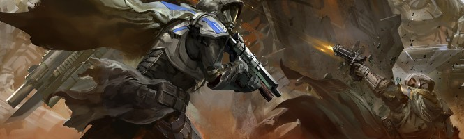 [Gamescom] Destiny, interview de Eric Osborne
