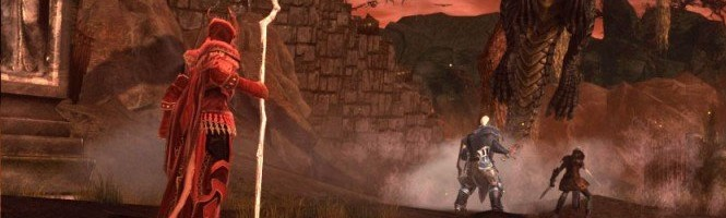 Neverwinter : un add-on disponible pour le MMO
