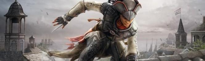 Assassin's Creed Liberation en version HD
