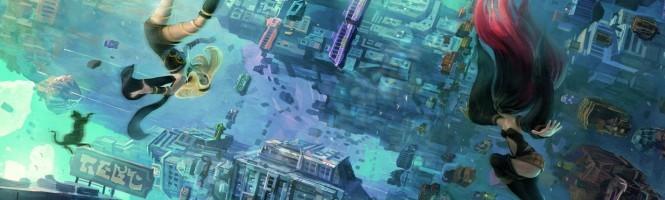 [TGS 2013] Gravity Rush 2 annoncé