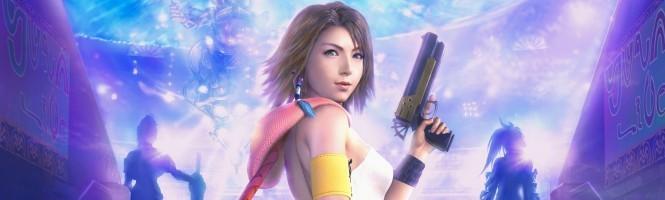 [TGS 2013 Preview] Final Fantasy X-2 HD