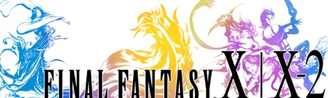 [TGS 2013 Preview] Final Fantasy X HD