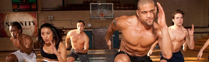 La Xbox One fait du fitness