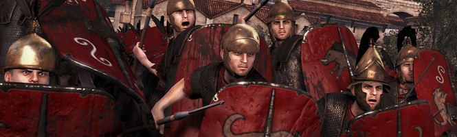[Test] Total War : Rome 2