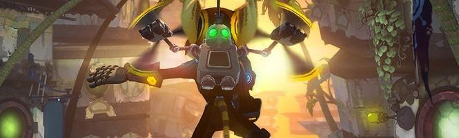 Une date pour Ratchet & Clank : Nexus