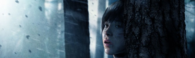 [Test] Beyond : Two Souls