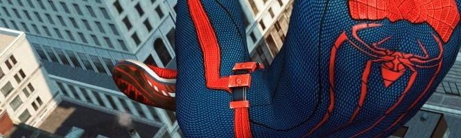 La Vita accueille The Amazing Spider-Man