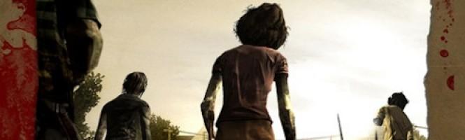 Walking Dead : La saison 2 pour bientôt