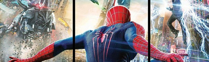 The Amazing Spider-man 2 tisse sa toile en 2014