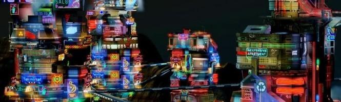 Images de l'add-on de SimCity
