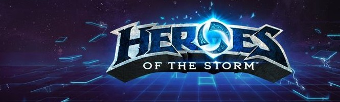 Blizzard All-Stars devient Heroes of the Storm