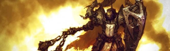 Diablo III : Reaper of Souls sur PS4