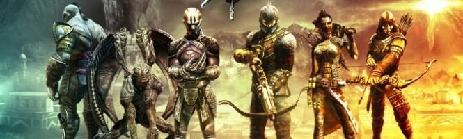 Alpha fermée en approche pour Nosgoth