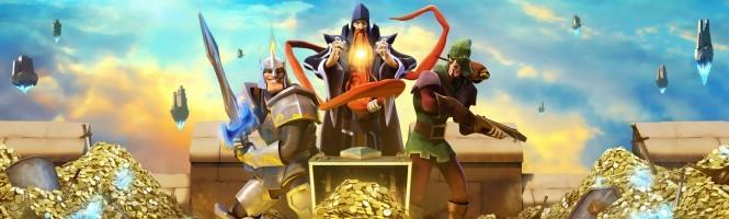Journées portes ouvertes pour The Mighty Quest for Epic Loot